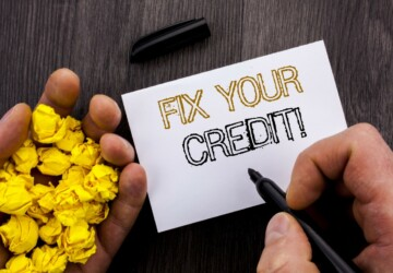 How Long Does It Take to Fix Bad Credit? - loan, credit score, credit card