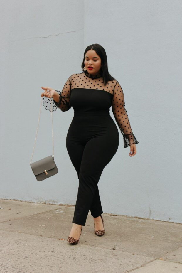 4 Timeless Styles For Curvy Women For Every Occasion - women, tips, plus size, fashion