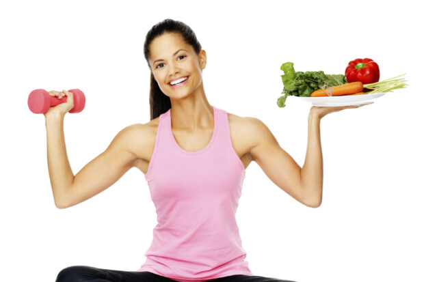 Is Diet More Effective For Weight-Loss - weight loss, fitness, diet