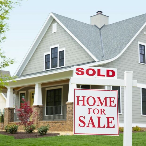 How to Find Your Dream Home on The Internet? - website, sale, online, home