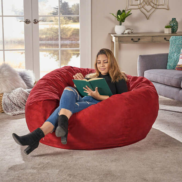 How To Choose The Best Filling For Your Bean Bag Chair