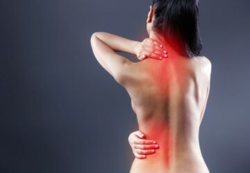 How to Reduce Inflammation in 5 Simple Steps - pain, inflammation, health, diet