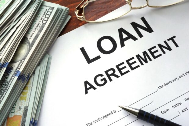 Taking Out a Loan? Here Are 5 Things Loans Should Not Be Used For - mortage, loan, credit card