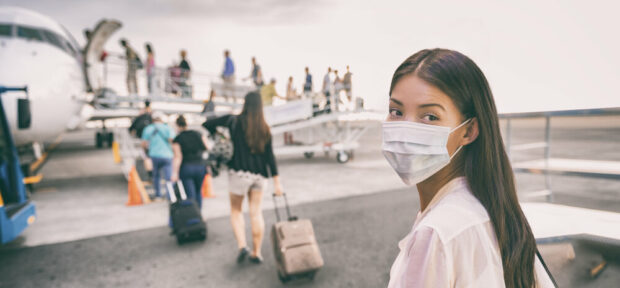 How Travel Will Change After COVID-19 - travel, pandemic, covid-19