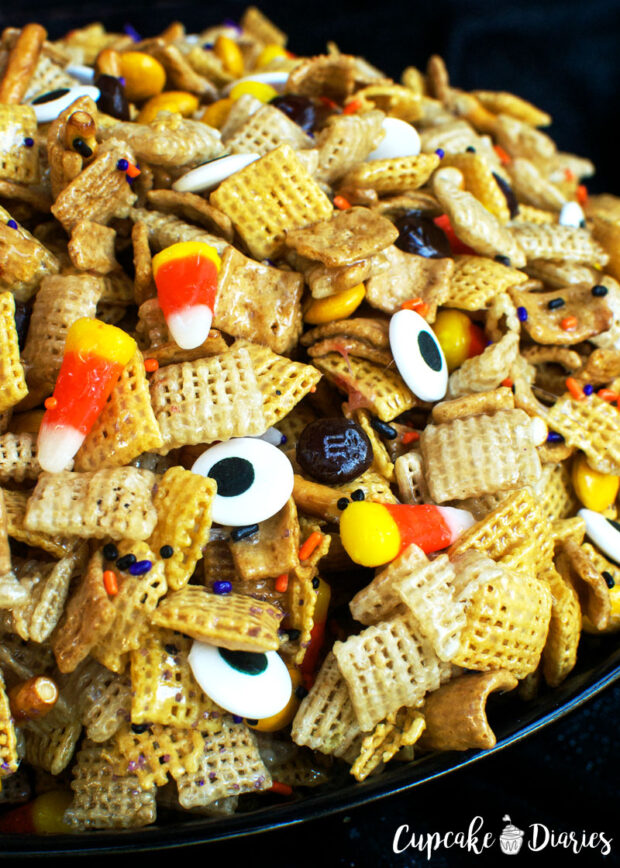15 Great Halloween Treats You Need to Make This Year (Part 2) - Halloween Treats for Kids, Halloween treats