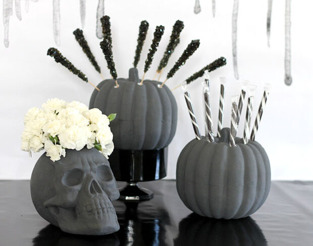 15 DIY Halloween Party Ideas and Decorations