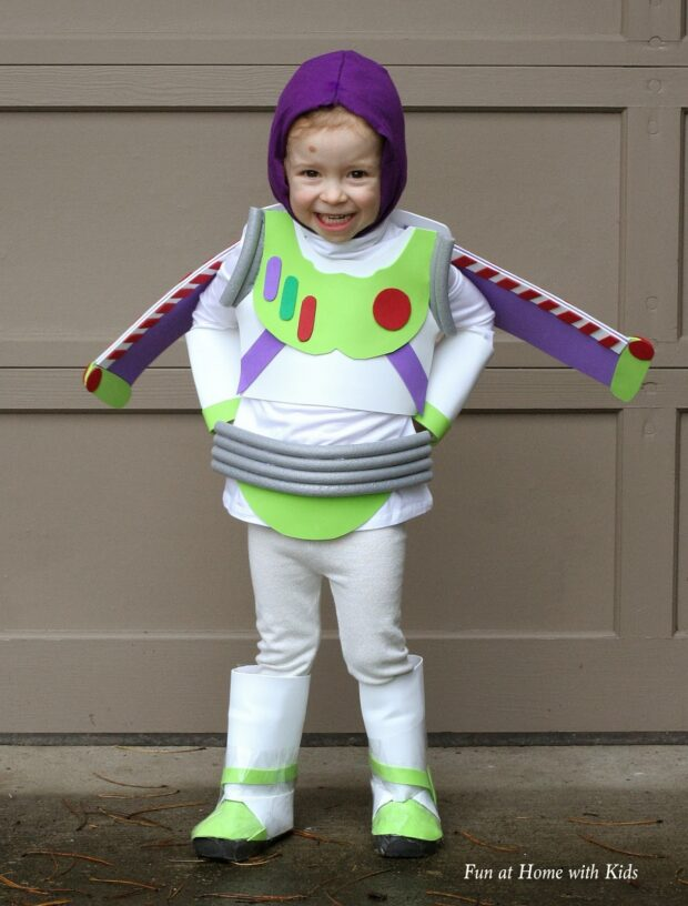 The Best DIY Halloween Costumes for Little Boys - Last-Minute DIY Halloween Costumes, Halloween Costumes for Babies, Halloween costumes, DIY Halloween Costumes for Little Boys, diy Halloween costumes