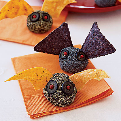 15 Halloween Appetizers for a Spooktacular Party (Part 2) - Halloween Appetizers, Halloween Appetizer, diy Halloween