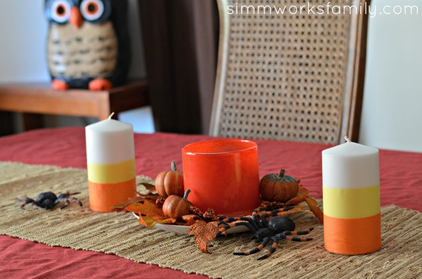 14 Halloween Centerpieces You Can Easily DIY (Part 1) - Halloween Centerpieces, Halloween Centerpiece, diy Halloween decorations, diy Halloween Centerpieces