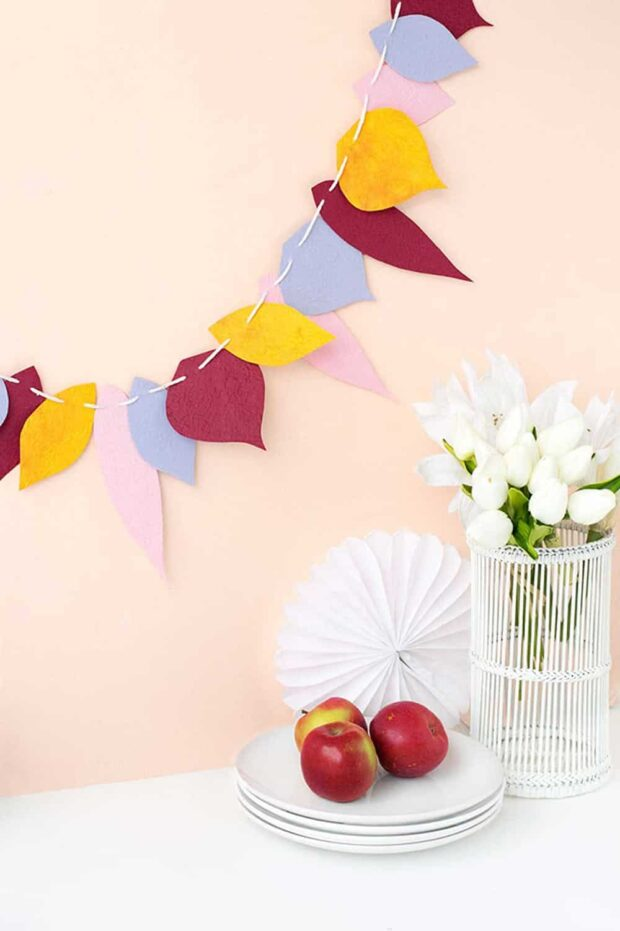 13 Cute and Simple DIY Decor Ideas for Thanksgiving