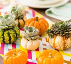 13 Cute and Simple DIY Decor Ideas for Thanksgiving - Thanksgiving, DIY Thanksgiving, DIY Ideas for Thanksgiving Decorations, DIY Ideas for Thanksgiving, DIY Decor Ideas for Thanksgiving