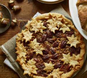 15 Most Popular Thanksgiving Desserts (Part 2) - Thanksgiving desserts, Most Popular Thanksgiving Desserts