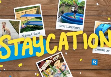 How to Have a Staycation in Style - travel, tourist, tourism, staycation