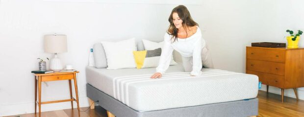What Can A Hybrid Mattress Do For You? - mattress, home, bedroom