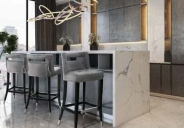 A Guide To Bar & Counter Stools - stool, design, counter, chair, bar