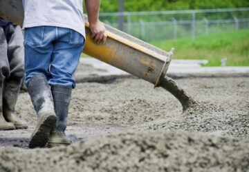 5 Reasons to Avoid DIY Concrete Pouring - pouring, diy, concrete