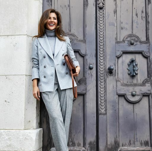 Smart Casual- Suits for Women That Are So Chic - woman Suits, Suits outfit ideas, suits, Business woman