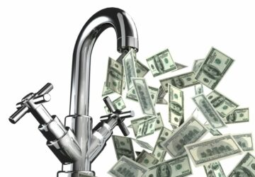 6 Plumbing Tips to Reduce Your Home Water Bill - save money, reduce bills, home