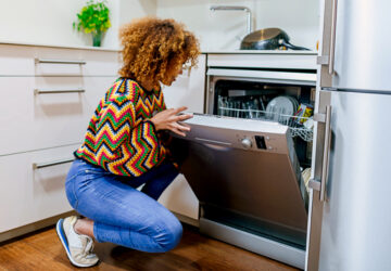 Effective Ways to Make Your Major Appliances Last - kitchen, improvement, home, appliances