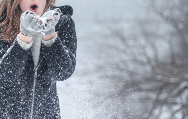 Look Chill When It's Chilly: 5 Winter Fashion Tips for Looking Good - winter, fashion, cold weather