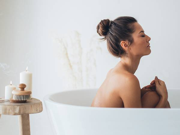 How To Treat Yourself To A Day Spa Experience At Home - relaxation, relax, home spa, bath