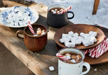 13 Tasty Hot Chocolate Recipes - hot chocolate recipes, Hot Chocolate Recipe