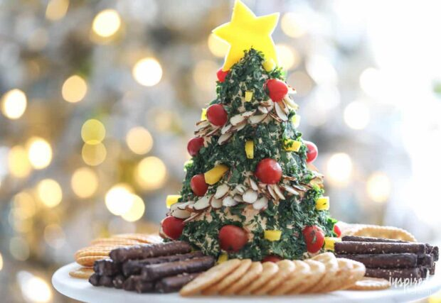 Christmas party food ideas for the festive season - Christmas party food ideas, Christmas party food, Christmas party, Christmas appetizers