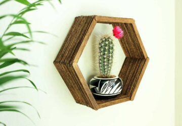 13 Awesome DIY Wood Projects For Beginners (Part 2) - DIY Wood Projects For Beginners, DIY Wood Projects