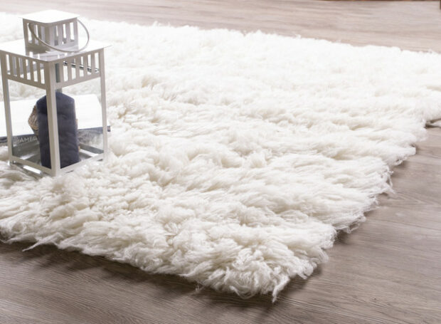 3 Ways To Get Your Home On The Area Rug Trend