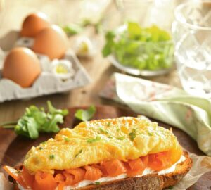 6 Healthy Breakfasts to Start the Day Properly (Part I) - recipes, healthy breakfast, food recipes, food, breakfast