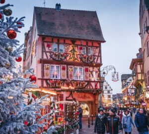 5 Essential Places to Visit in Colmar, France - wonderful place, village, travel, style motivation, magical Colmar, france, European travel, colmar, Christmas markets