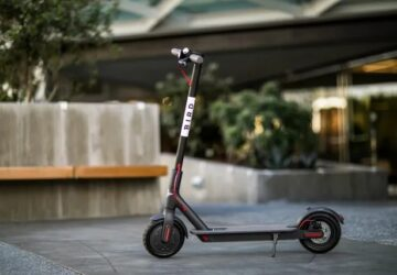 The Reasons Why An Electric Scooter Would Make A Great Christmas Present - scooter, Lifestyle, electric