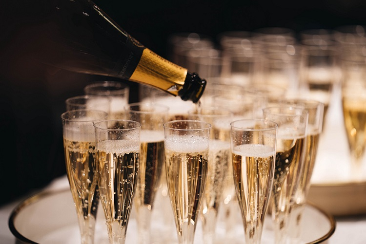 Why is Dom Pérignon the Perfect Champagne to Ring in the New Year? - New Year, Dom Pérignon, celebration