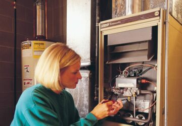 6 DIY Furnace Repair Tips - tip, repair, home, furnace