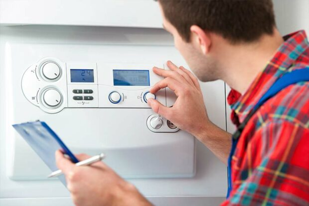 Choosing the Right Boiler for Your Home - home, heating, energy, efficiency, controls, budget, boiler