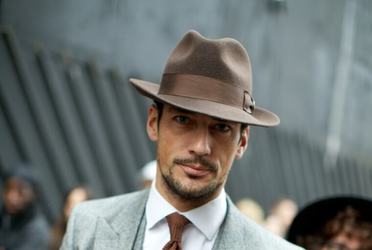 Seven Men's Hats and How to Wear Them Well - men, hat, fashion