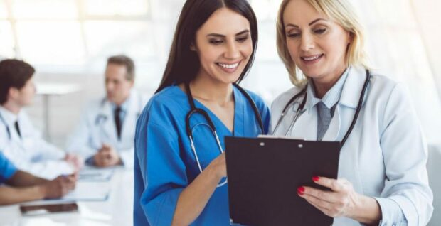 How to Find More Reward in Your Healthcare Career - Lifestyle, job, health, career