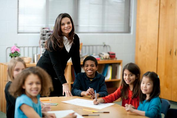 Education-related Jobs to Retrain in Aside from Being a Teacher - school, job, education