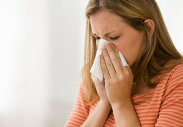 4 At-home Remedy Tips from an Expert for Allergy Relief - symptoms, relief, immune system, allergy