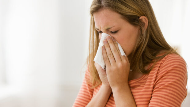 4 At-home Remedy Tips from an Expert for Allergy Relief
