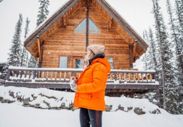 5 Winter Home Improvement Projects That Won't Break the Bank - winter, Projects, interior design, improvement, home, declutter