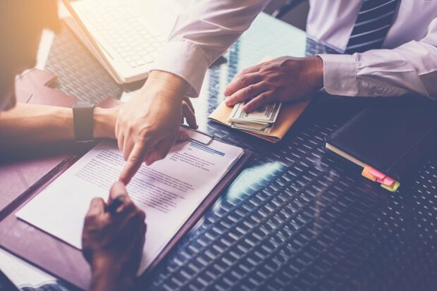 How to Get a Business Loan in 2021