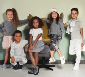 How To Dress Your Child Well - types, kids, fashion, Dress, Clothing, child