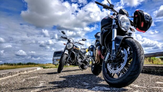 10 Essential Motorcycle Riding Tips for Beginners - trip, travel, Riding, motorcycle
