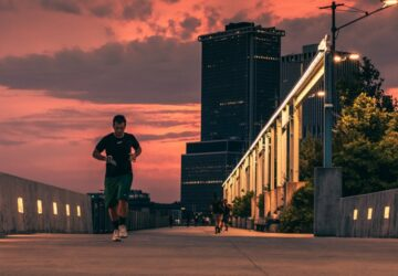 Running at Night: Benefits, Safety Tips & More - running, routine, night, improve, exercise, benefits