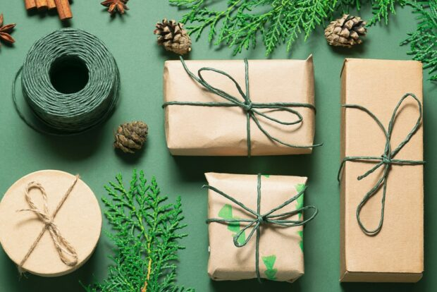 Gift-Giving on a Budget: 9 Affordable Gift Ideas That Everyone Will Love - wrapping, gifts, gift ideas, games, Christmas