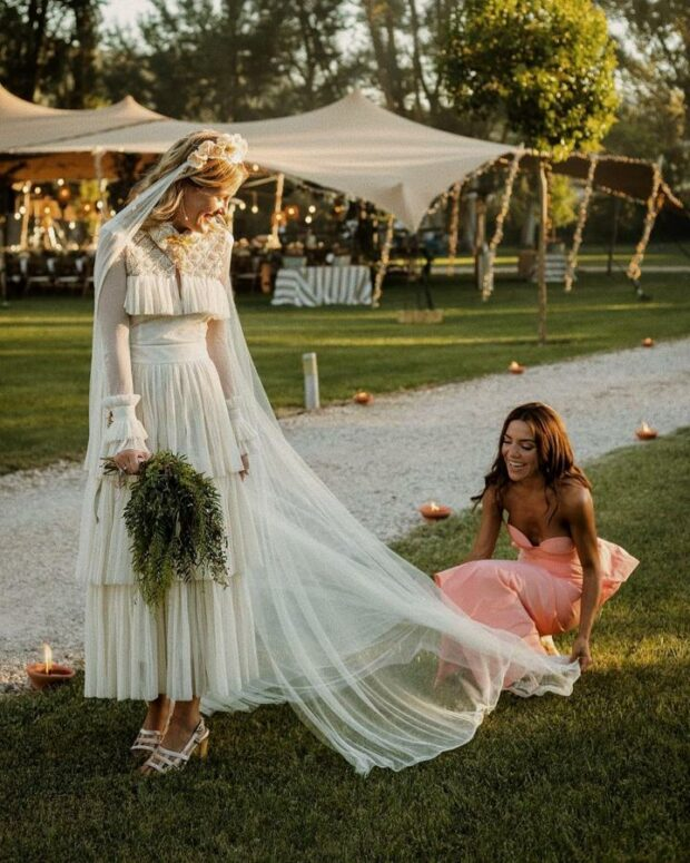 The Most Beautiful Wedding Dresses in 2020