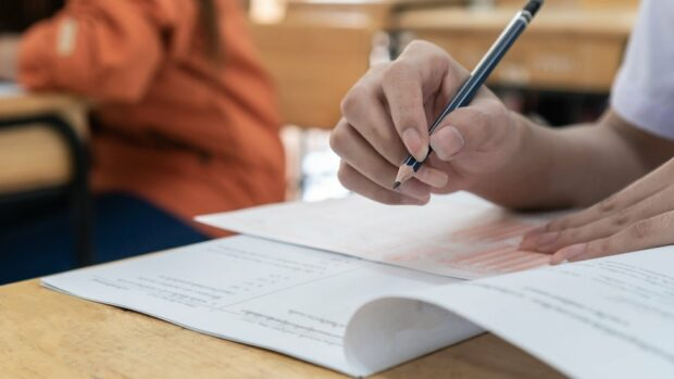Achieve Your Goals: How To Ace The CPA Exam