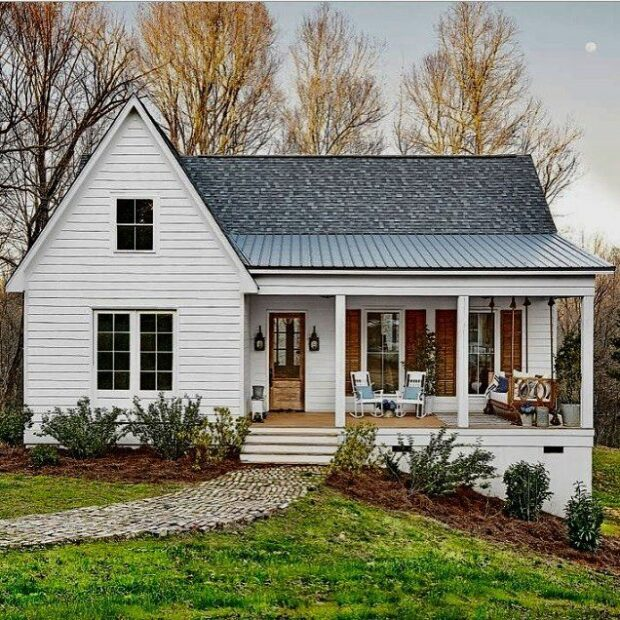 Common Home Styles In Canada - style, house design, home, canada, architecture