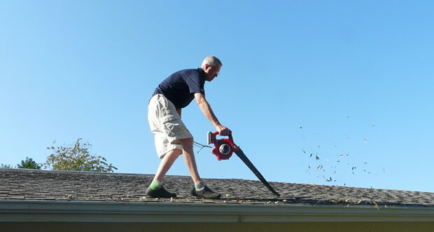 4 Easy DIY Ways You Can Repair Your Roof